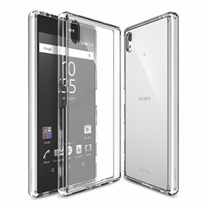 Xperia Z5 Xperia Z5Premium XperiaZ5 Compactケース ソフト クリア TPU ケース 超薄い 0.5mm エクスペリアz03H (Xperia Z5)