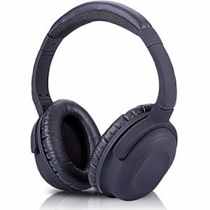 TSdrena Bluetooth4.1オーバーヘッドホン (英国CSR社チップ搭載/apt-X対応) 通話マイク搭載 密閉型/折りたたみ式 AUD-BSHDP0