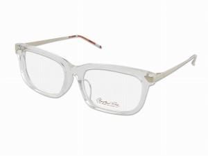■新品■クリスチャンロス BACHELOR-CL 眼鏡 透明 クリア 奇抜 ChristianRoth デザイン レトロ クラシック 最新モデル