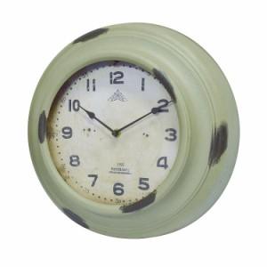 リバイバルクロックA-GG 壁掛け時計 掛け時計 アンティーク レトロ おしゃれ