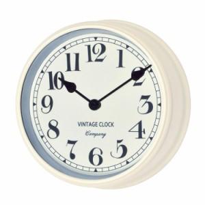 ナイン クロック IV 掛け時計 音がしない 連続秒針 壁掛け時計 レトロ アンティーク