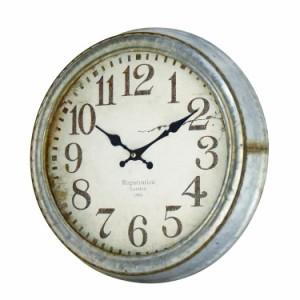 送料無料 アンティーククロック C-GA  掛け時計 レトロ 壁掛け時計 アンティーク