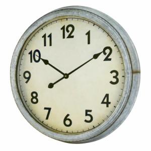 送料無料 アンティーククロック D  掛け時計 レトロ 壁掛け時計 アンティーク