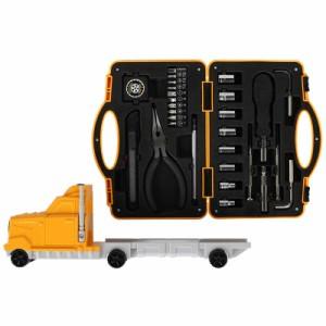 ツールキット(カーサービス) ダルトン 工具箱 ツールボックス 工具セット 工具ケース トラック