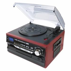 記念品・快気・御祝・内祝などギフト好適品 Bearmax マルチ オーディオ レコーダー・プレーヤー MA-88