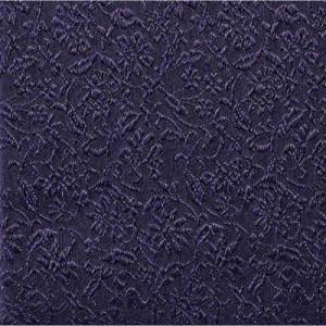 記念品,御祝,景品,プレゼントに好適な 交織西陣織金封ふくさ 156-1 唐花紋 紫