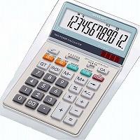 シャープ 電卓 EL-N732K-X