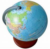 レイメイ 行政タイプ地球儀 OYV11