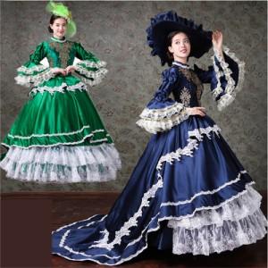 コスプレ ドレス 中世の通販|au Wowma!