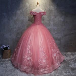 d0b73dddb3302 ロングドレス 演奏会 刺繍 ドレス ロング ステージ カラードレス オフショルダー ロングドレス あずき パーティー. ドレス