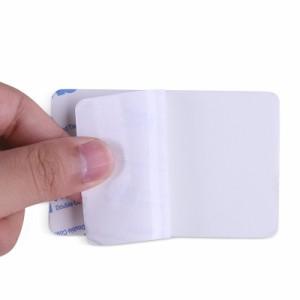 【男女セット】 かわいい トイレ サインプレート 標識 表示板 両面テープ 簡単 取り付けctr-d76【8〜12日発送】