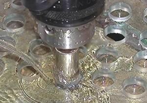 ガラスの穴あけに ダイヤモンド コアビット セット 14本セット 3ー35mmmmk-g64【8〜12日発送】