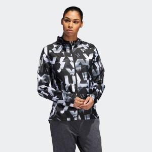 【公式】アディダス adidas セール価格 RESPONSEジャケット W レディース ランニング ウェア アウター ジャケット