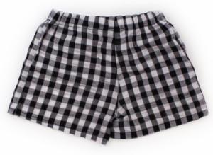 【丸高衣料/Marutaka】ショートパンツ 100サイズ 女の子【USED子供服・ベビー服】(106428)
