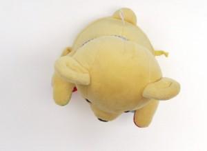 【ミキハウス/miki HOUSE】ソフトトイ・ガラガラ ベビー用品【USED子供服・ベビー服】(106447)