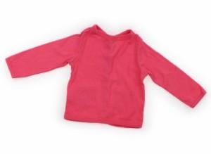 【カーターズ/Carter's】カーディガン 70サイズ 女の子【USED子供服・ベビー服】(106454)