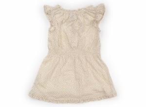 【ギャップ/GAP】ワンピース 70サイズ 女の子【USED子供服・ベビー服】(106468)