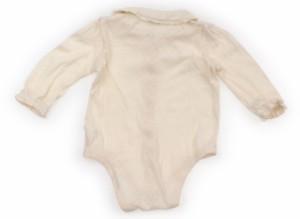 【ギャップ/GAP】ロンパース 70サイズ 女の子【USED子供服・ベビー服】(106470)