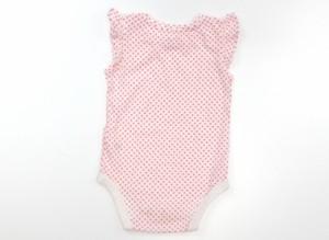 【ギャップ/GAP】ロンパース 70サイズ 女の子【USED子供服・ベビー服】(106477)