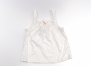【ジンボリー/Gymboree】タンクトップ・キャミソール 90サイズ 女の子【USED子供服・ベビー服】(106500)