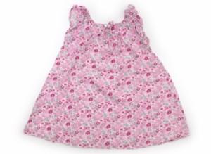 【ディズニー/Disney】チュニック 90サイズ 女の子【USED子供服・ベビー服】(106542)