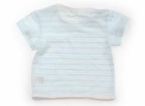 【コンビミニ/Combimini】Tシャツ・カットソー 80サイズ 女の子【USED子供服・ベビー服】(106544)