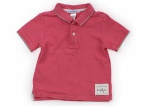 【ジャニー&ジャック/Janie & Jack】ポロシャツ 90サイズ 女の子【USED子供服・ベビー服】(106651)