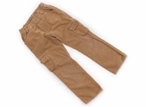 【オリーブデオリーブ/Olive des Olive】パンツ 110サイズ 女の子【USED子供服・ベビー服】(106679)