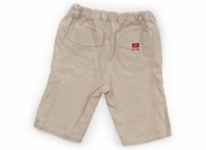 【ファミリア/familiar】ハーフパンツ 120サイズ 女の子【USED子供服・ベビー服】(106683)
