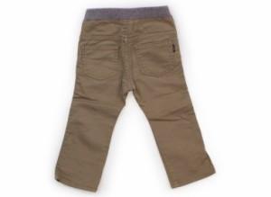 【シップス/SHIPS】パンツ 80サイズ 男の子【USED子供服・ベビー服】(106693)