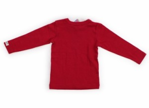 【FOインターナショナル/F.O.International】Tシャツ・カットソー 90サイズ 女の子【USED子供服・ベビー服】(106722)
