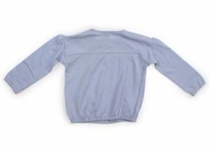 【アースミュージック&エコロジー/earth music&ecology】Tシャツ・カットソー 120サイズ 女の子【USED子供服・ベビー服】(106733)