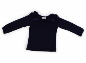 【ペアレンツドリーム/Parents Dream】Tシャツ・カットソー 110サイズ 女の子【USED子供服・ベビー服】(106735)