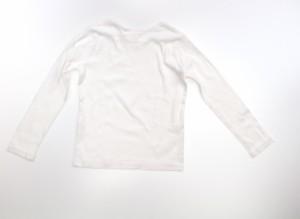 【ハナアンダーソン/Hanna Andersson】Tシャツ・カットソー 120サイズ 女の子【USED子供服・ベビー服】(106736)