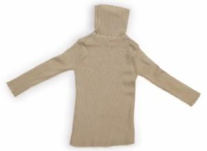 【ラーゴム/Lagom】ニット 110サイズ 男の子【USED子供服・ベビー服】(106767)