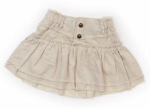 【ジェニィ/JENNI】スカート 90サイズ 女の子【USED子供服・ベビー服】(106813)