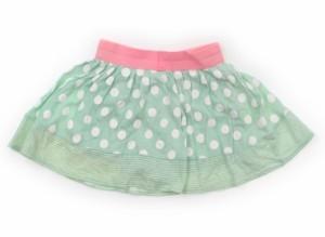 【カーターズ/Carter's】スカート 110サイズ 女の子【USED子供服・ベビー服】(106814)