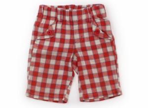 【グローバルワーク/Global Work】ハーフパンツ 90サイズ 男の子【USED子供服・ベビー服】(106822)