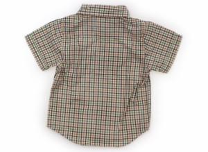 【ギャップ/GAP】シャツ・ブラウス 100サイズ 男の子【USED子供服・ベビー服】(106831)