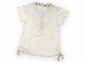 【ビケット/Biquette】Tシャツ・カットソー 95サイズ 女の子【USED子供服・ベビー服】(106837)