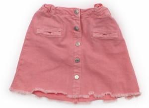 【ザラ/ZARA】スカート 120サイズ 女の子【USED子供服・ベビー服】(106848)