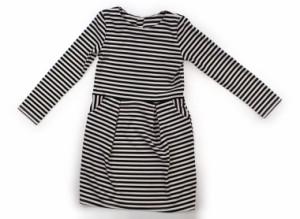 【エイチアンドエム/H&M】ワンピース 120サイズ 女の子【USED子供服・ベビー服】(106853)