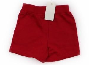 【オシュコシュ/OSHKOSH】ショートパンツ 80サイズ 女の子【USED子供服・ベビー服】(106862)