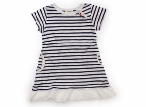 【セラフ/Seraph】ワンピース 90サイズ 女の子【USED子供服・ベビー服】(106868)