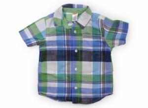【ジンボリー/Gymboree】シャツ・ブラウス 100サイズ 男の子【USED子供服・ベビー服】(106873)