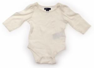 【ギャップ/GAP】ロンパース 60サイズ【USED子供服・ベビー服】(106876)