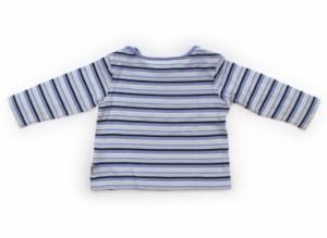 【コムサイズム/COMME CA ISM】Tシャツ・カットソー 80サイズ 男の子【USED子供服・ベビー服】(106906)