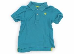 【カーターズ/Carter's】ポロシャツ 90サイズ 男の子【USED子供服・ベビー服】(106917)
