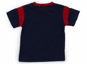 【チャンピオン/Champion】Tシャツ・カットソー 100サイズ 男の子【USED子供服・ベビー服】(106919)