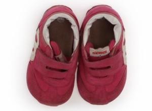 【ミキハウス/miki HOUSE】スニーカー 靴13cm〜 女の子【USED子供服・ベビー服】(106923)